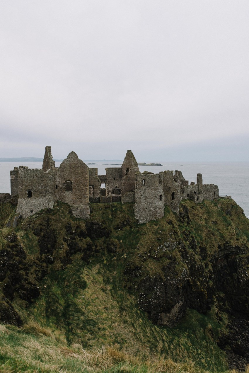 Dunluce Castle Elopements Northern Ireland Irish elopement_0027.jpg