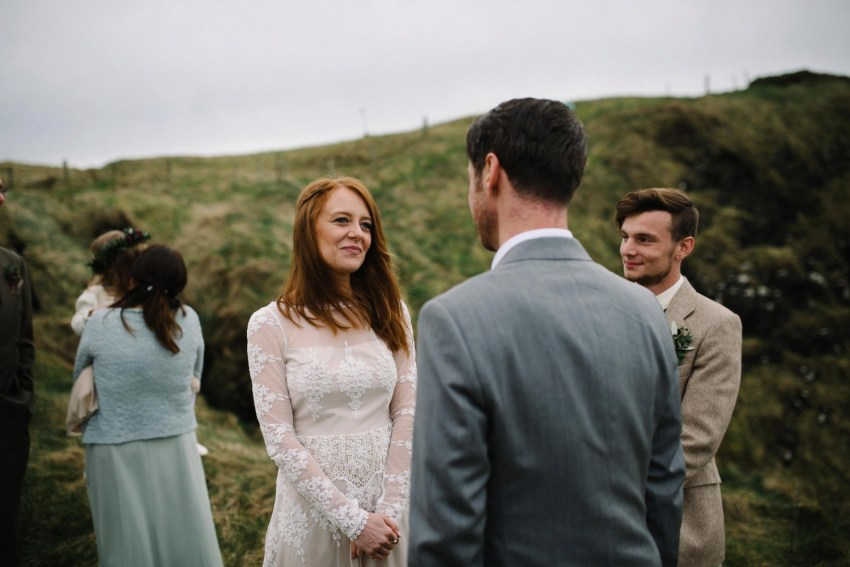 Dunluce Castle Elopement Northern Ireland Irish elopement_0043.jpg