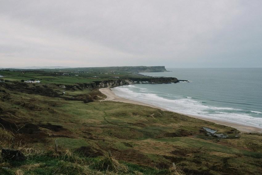 Dunluce Castle Elopement Northern Ireland Irish elopement_0071.jpg