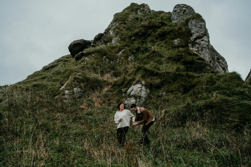 Ireland Engagement Session Northern Ireland Adventure photographer_0005.jpg