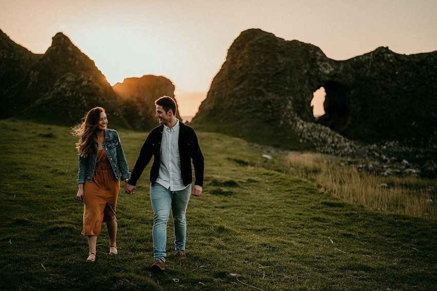 Northern Ireland proposal photographer Irish elopements causeway coast elopement Northern Ireland_0029.jpg