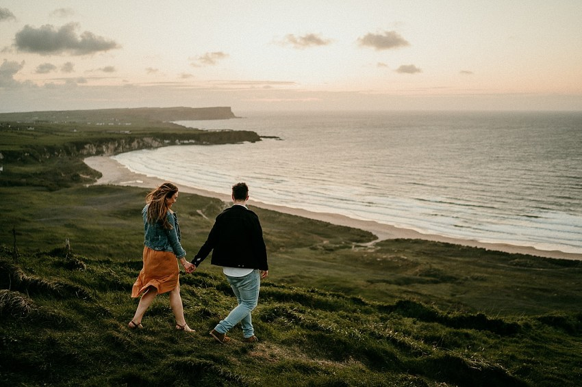 Northern Ireland proposal photographer Irish elopements causeway coast elopement Northern Ireland_0040.jpg