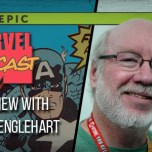 Interview: Steve Englehart on Doctor Strange