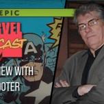 Jim Shooter on Avengers