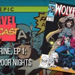 Wolverine, Ep. 1: Madripoor Nights