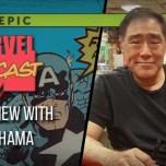 Interview: Larry Hama on Iron Fist