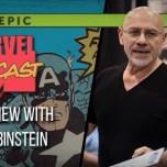 Interview: Joe Rubinstein on Silver Surfer