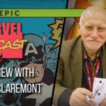 Interview: Chris Claremont on Ms. Marvel
