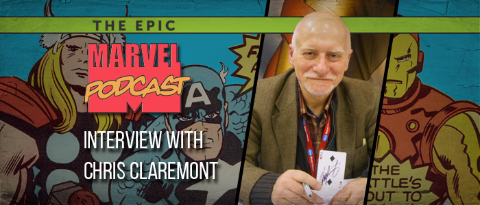 Interview: Chris Claremont on Iron Fist