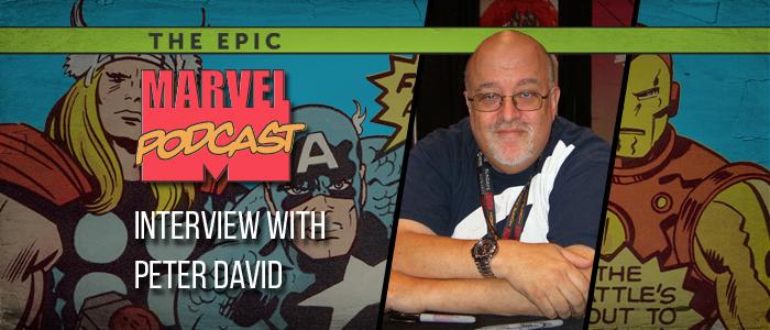 Interview: Peter David on Wolverine
