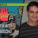 Interview: Ralph Macchio on Moon Knight