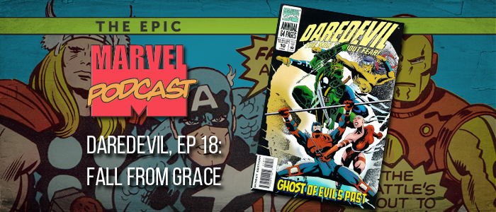 Daredevil. Ep. 18: Fall from Grace