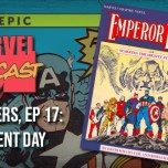 Avengers, Ep. 17: Judgment Day
