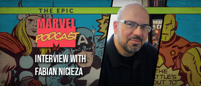 Interview: Fabian Nicieza on X-Force