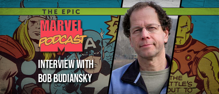 Interview: Bob Budiansky on Transformers