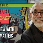 Interview: J.M. DeMatteis on Kraven's Last Hunt
