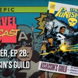 Punisher, Ep. 2b: Assassin's Guild