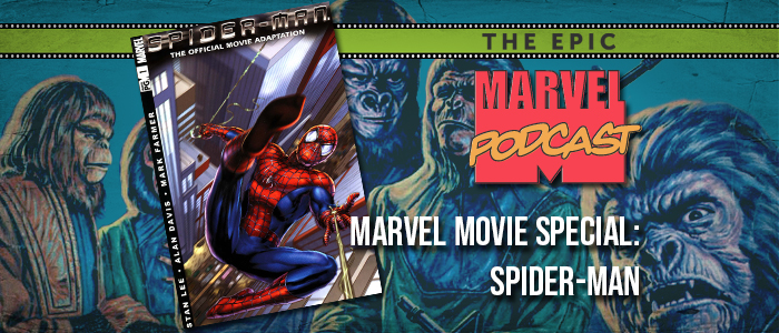 Marvel Movie Special: Spider-Man
