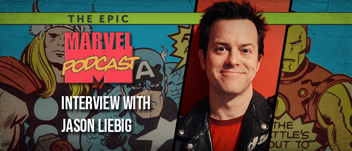Interview: Jason Liebig on Generation X