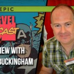 Interview: Mark Buckingham on Generation X