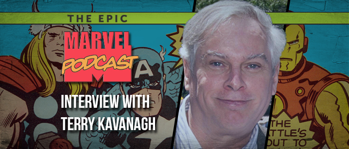 Interview: Terry Kavanagh on Excalibur
