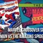 Crossover Special: Superman vs. The Amazing Spider-Man