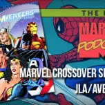 Crossover Special: JLA/Avengers