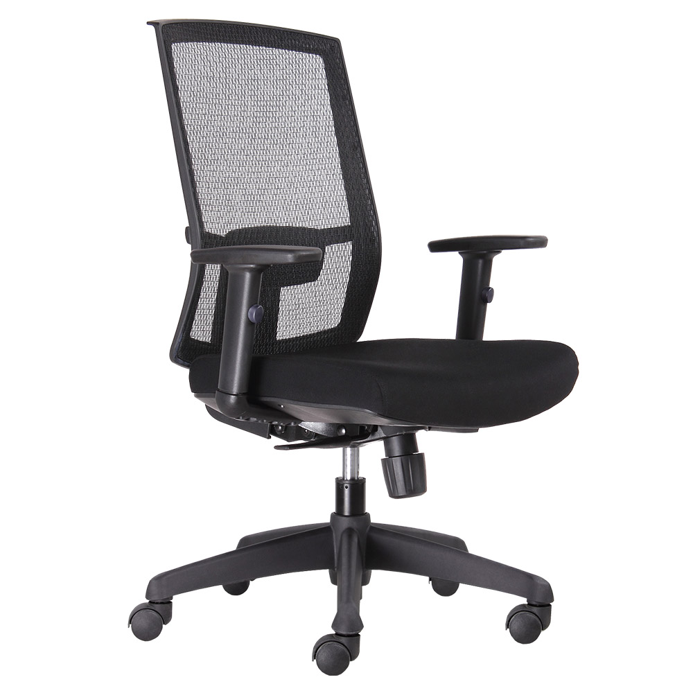 Kal Office Chair Affordable Ergonomics Epic Office Furniture