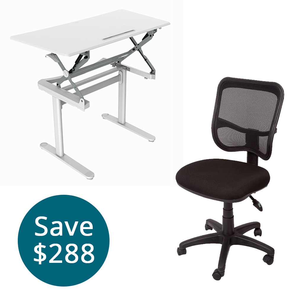Home Office Essentials Package Epic Office Furniture