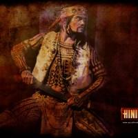 Three days of chanting the Hinilawod.