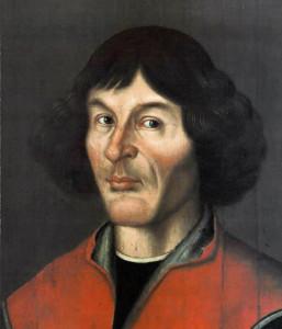 Nicolaus Copernicus wiki image