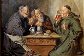 beer-monks