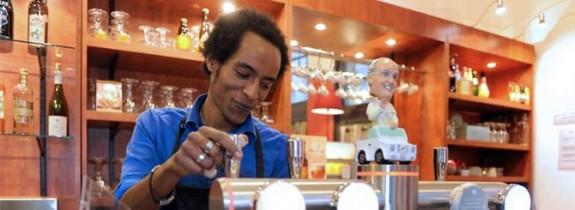 Catholic Church Opens a Bar