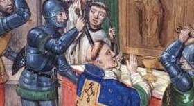 St. Thomas a Becket