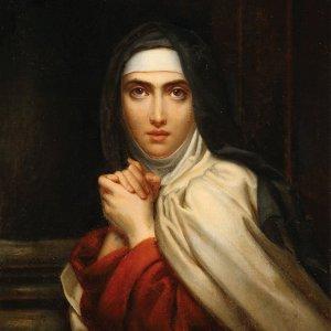 St. Theresa of Avila