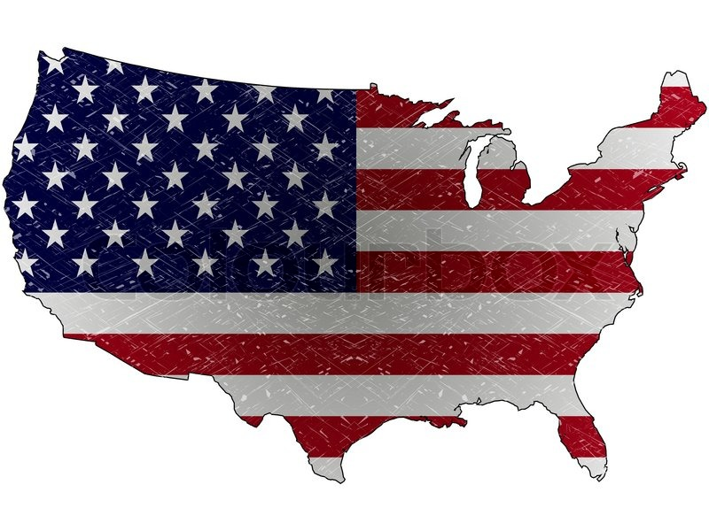 Which part of America do you love?