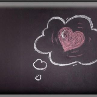 love blackboard