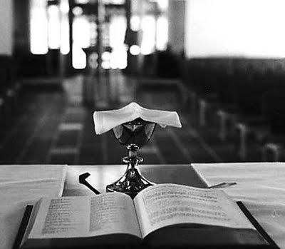 Catholics are bound to practice worship in the form of the Holy Sacrifice of the Mass