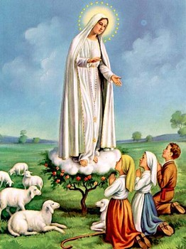 Catholics are bound to believe in the Marian apparitions