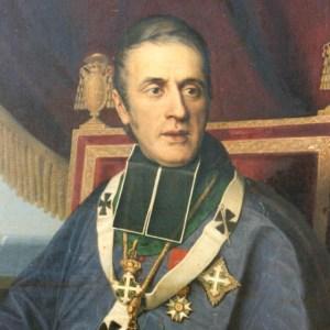 St. Eugène de Mazenod