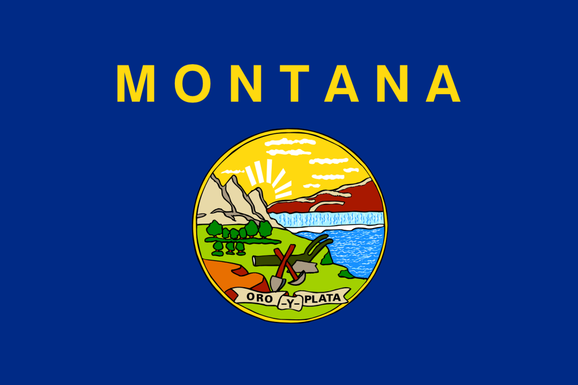 Who is the patron saint of Montana?