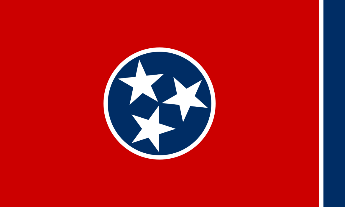 Who is the patron saint of Tennessee?