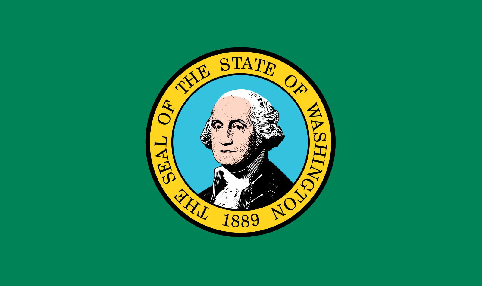 Who is the patron saint of Washington?