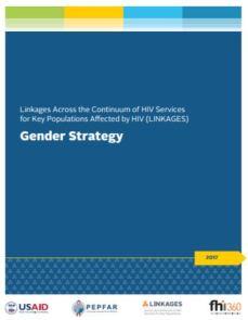 gender strategy