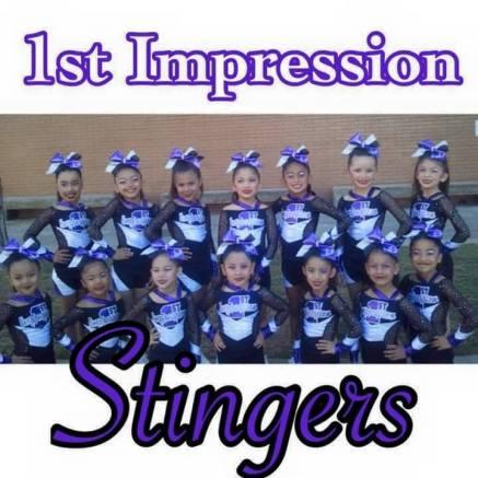 1st Impression All Stars