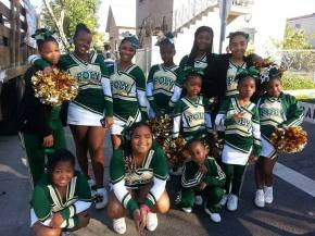 Poly Cheer