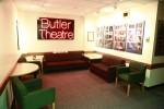 Butler University Lilly Hall December 15, 2014.