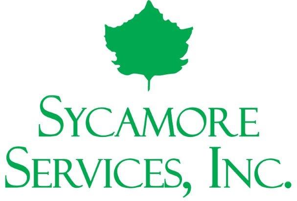 SycamoreSnew logothreelines