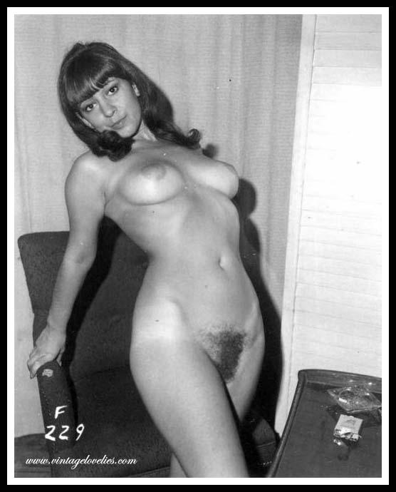 Vintage Retro Mature Porn