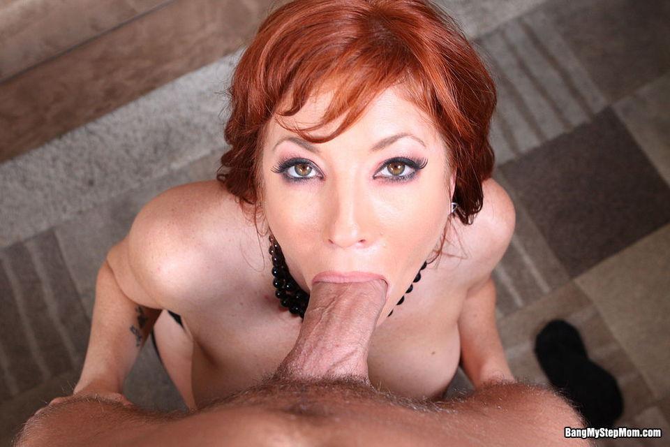 Mature Redhead Milf Porn Jpeg Image
